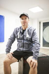 Coach sportif personnel